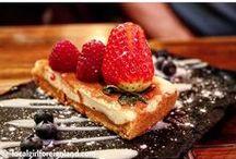Sweets & Dessert / #foodporn #dessert #sweet #itadakimasu
