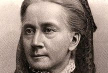 #77 Belva Lockwood / Images and links to accompany Episode 77 of The History Chicks Podcast