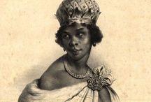 #80 Queen Nzinga