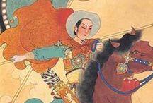 #81 Mulan