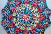 Mandala / Crochet