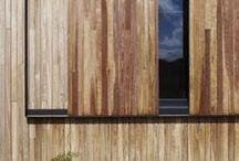 inspiration | cladding & screening / Melbourne, Australia·www.timberrevival.com.au We've got a serious thing for timber. We're specialists of reclaimed Australian hardwoods and we're good at sourcing local timbers with great stories. This board is a collection of inspirational images of timber cladding, lining and screening.