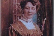 #88 lm montgomery / The creator of Anne of Green Gables (and more)