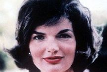 #101 Jackie Kennedy / Links and photos to accompany episode #101 of The History Chicks Podcast