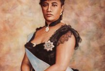 #97 Queen Liliuokalani / The History Chicks Podcast, episode 97