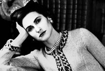 #98 Coco Chanel / Links and rabbit holes to go along with our Coco Chanel episode.