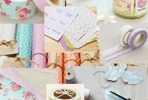 Crafts & Stationery