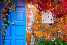 Portas e janelas
