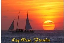 Key West / by Evan Payne