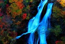 Waterfalls / by Loralyn Gareis