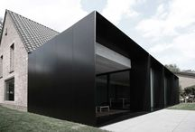 Baeyen Architecten / by stephane lanchon