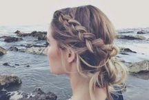 H A I R / Hairstyles