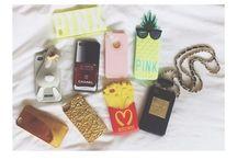  Things I need  / Merch