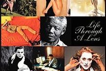 Brilliant Biographies / We love a good biography. Have you got any favourites?