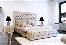 BEDROOM |  Спальни / Мебель для спальных комнат