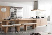 KITCHEN |  Кухни / Кухонная мебель