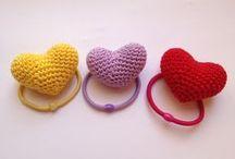 Crochet: Accesorios