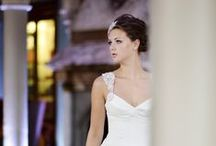 Love is the Drug Jet Deco 2014 Collection / Terry Fox Wedding Dresses 2014 Jet Deco Collection