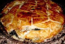 ALBANIAN Food / by T N
