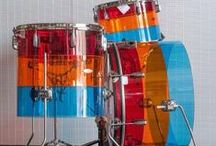 Cool Drumsets / by Addisen The Drummer