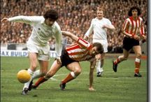 Leeds United / Min første Pintersetside