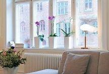 Living room(scandinavian)