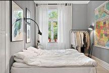 Bedroom(scandinavian)