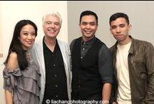 Here Lies Love w/ David Byrne, Jaygee Macapugay, Jose Llana & Conrad Ricamora