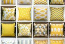 50 shades of Yellow / yellow