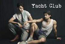 Yacht Club / http://babesngents.com/