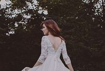 DRESSES / i always dreaming of my wedding dress when i grow up. sooo much...