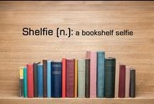 2015 Shelfie Challenge / Wordsalive