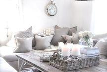 Interior , Ideen, DIY / Ideensammlung für schönes Wohnen
