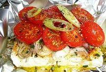 Kulinarisches / Leckere Rezeptideen, leicht & gesund