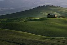 Vacation destination - Italy