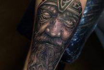 ArtTattoo / Art Tattoo #tattoo #tattoos #tattooed #tatts #tatted #tattooart #art #tattooartist #artist #tattoolife #tattooflash #ink #inkedup #inked