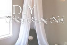 D I Y for the H O M E / Very simple and easy DIY that simple to do and save you time and money!