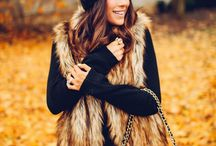 Autumn/Winter F A S H I O N. / Cute affordable fashion trends every woman would rock!