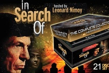 In Search Of.. with Leonard Nimoy