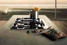 Keukens - apparatuur