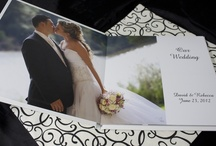 {Lay Flat Wedding Albums} / Our Pure Photo Mount Lay Flat albums are printed on archival photographic paper with panoramic spreads that will WOW you!    www.mybridalpix.com/pure-photo-mount/