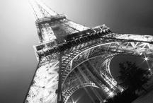 Pair-ee! / Ooo la la! What a fantastic city...j'adore Paris!