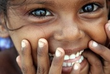 Smile / Transcending any language barrier, a smile always conveys a beautiful message :)