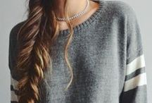 Cute clothing / My style of clothes...