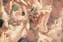 Circus - Cabaret - Ballet