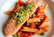 Obiadowe / Przepisy na obiad na każdą okazję - na wystawne danie, na romantyczną kolację lub rodzinny obiad.