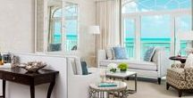 Turks and Caicos Luxury Real Estate / The Shore Club on Long Bay Beach on Providenciales is the perfect place to own luxury Turks and Caicos real estate.  This extraordinary beachfront community of condos and villas has been developed by the award winning Hartling Group.