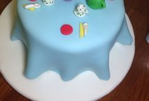 Angell Cakes / Cakes by Angell Cakes. Www.facebook.com/angellcakes1989
