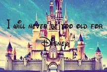 Never too old for Disney!!