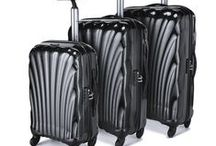 Samsonite Trolley e Accessori viaggio / Il brand di valigeria per eccellenza. In #valigeriaambrosetti potrai trovare una vasta gamma di #trolley e accessori per i tuoi viaggi di piacere e di lavoro. Ora spostarsi è diventato semplicissimo...